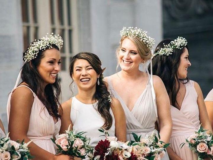 Tmx 1534258681 623b9476a5d7250e 1534258680 1354967ca08984dc 1534258676826 11 Capelli And Trucc Philadelphia, Pennsylvania wedding beauty