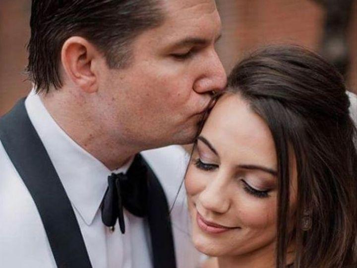 Tmx 1534258681 F9dd6bf43d7a1367 1534258679 A6e9400ba585491e 1534258676823 10 Capelli And Trucc Philadelphia, Pennsylvania wedding beauty