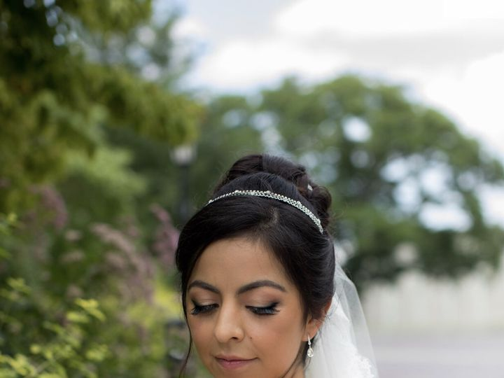 Tmx Paula 51 985140 Philadelphia, Pennsylvania wedding beauty