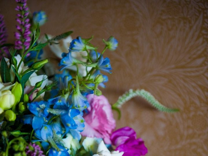 Tmx 1358623008294 BLUE3 East Aurora, New York wedding florist