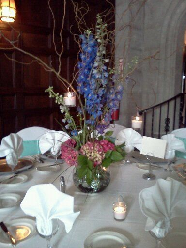 Tmx 1358623096267 BLUE5 East Aurora, New York wedding florist