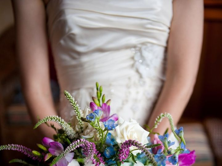 Tmx 1358623395816 BLUE9 East Aurora, New York wedding florist