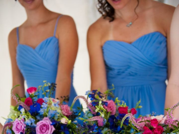 Tmx 1358623737013 BLUE15 East Aurora, New York wedding florist