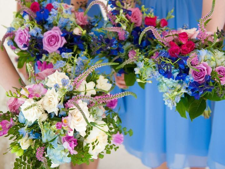 Tmx 1358624526221 BLUE16 East Aurora, New York wedding florist