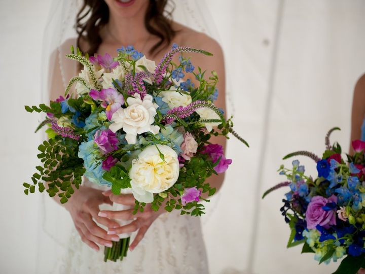 Tmx 1358624571253 BLUE17 East Aurora, New York wedding florist