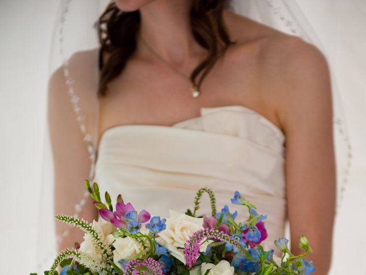 Tmx 1358624615413 BLUE18 East Aurora, New York wedding florist