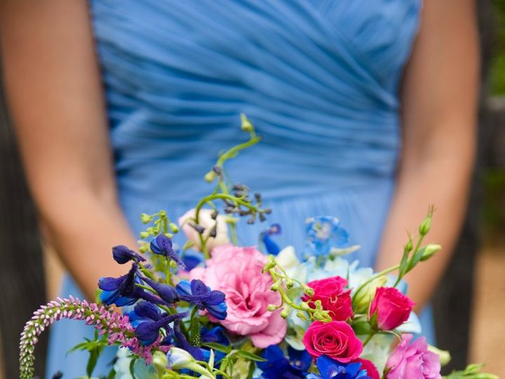 Tmx 1358624894324 BLUE23 East Aurora, New York wedding florist