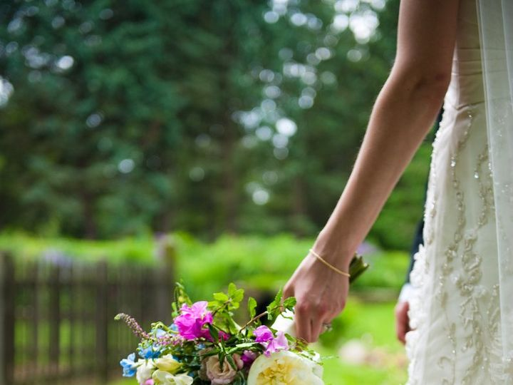 Tmx 1358624954731 BLUE24 East Aurora, New York wedding florist