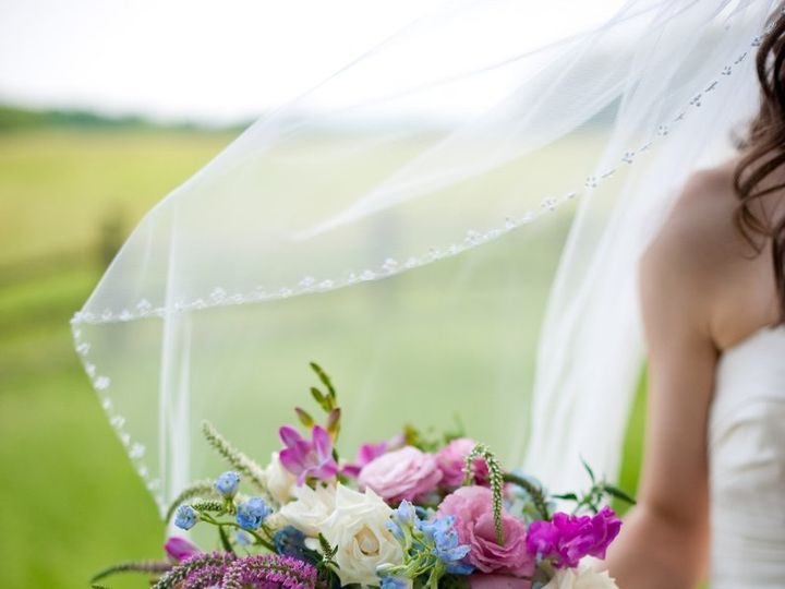 Tmx 1358625009906 BLUE25 East Aurora, New York wedding florist