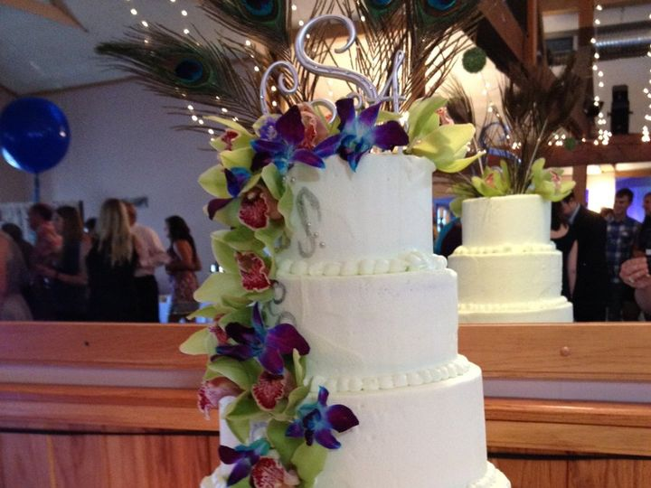 Tmx 1358625977913 BLUE40 East Aurora, New York wedding florist