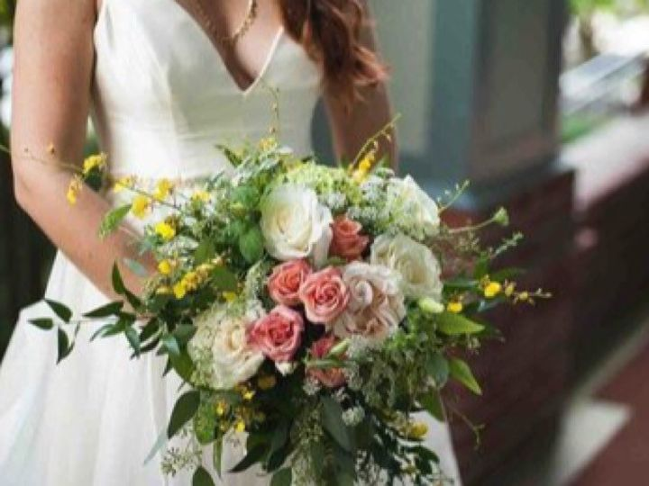 Tmx 1489949413748 Image East Aurora, New York wedding florist