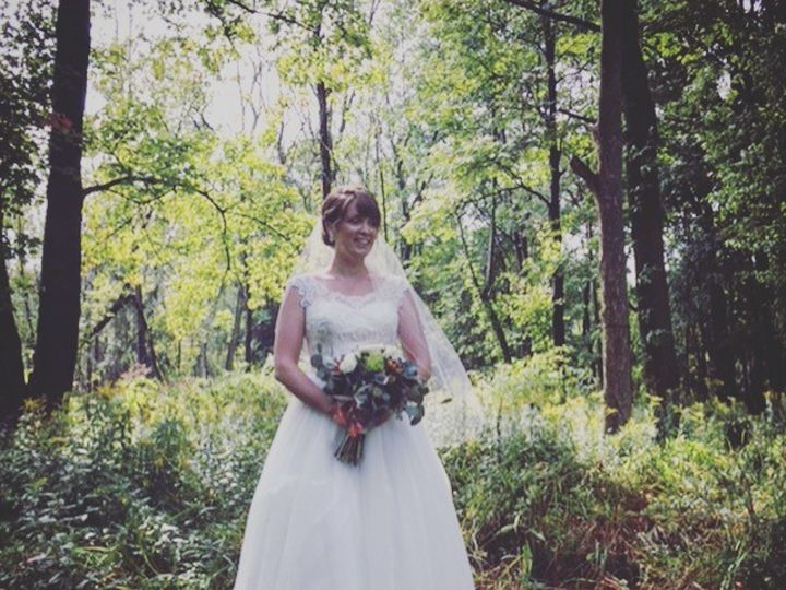 Tmx 1489950306015 Image East Aurora, New York wedding florist