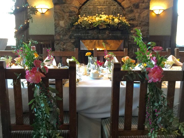 Tmx 1489952754202 Image East Aurora, New York wedding florist
