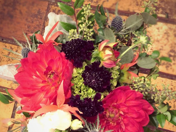 Tmx 1489955108085 Image East Aurora, New York wedding florist
