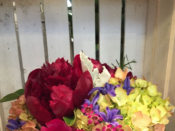 Tmx 1489956790559 Image East Aurora, New York wedding florist