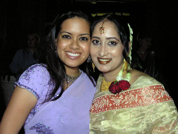 Tmx 1421957928487 Gg11indianweddingii Long Branch, New Jersey wedding beauty