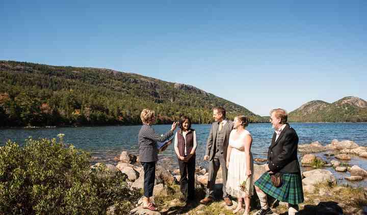 Andree Kehn Wedding Photography
