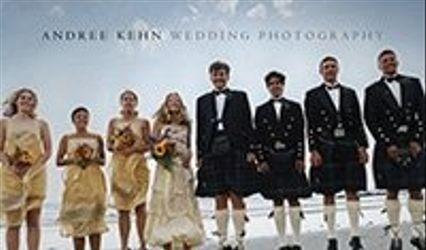 Andree Kehn Wedding Photography 1