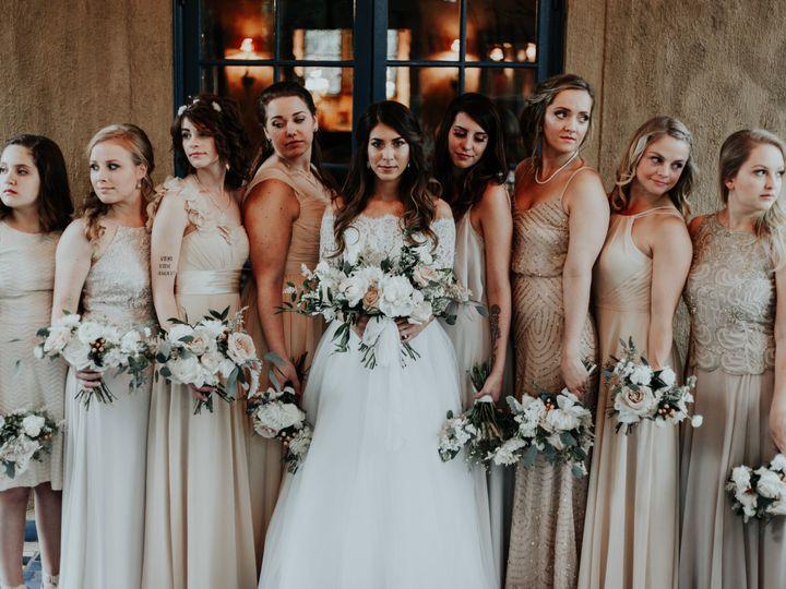 Tmx 1528143752 B33a4999e8a70aa6 1528143750 622911ebd6c00253 1528143751675 1 Bridesmaids 2 Tulsa wedding florist