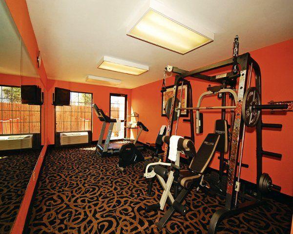 Holiday Inn Lake Charles W - Sulphur gym