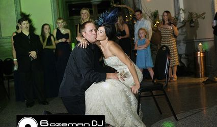 Bozeman DJ Entertainment