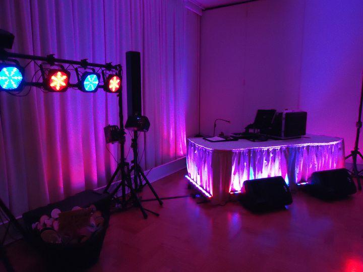 Tmx 1468100980402 Wedding Setup11062 Lowell wedding band
