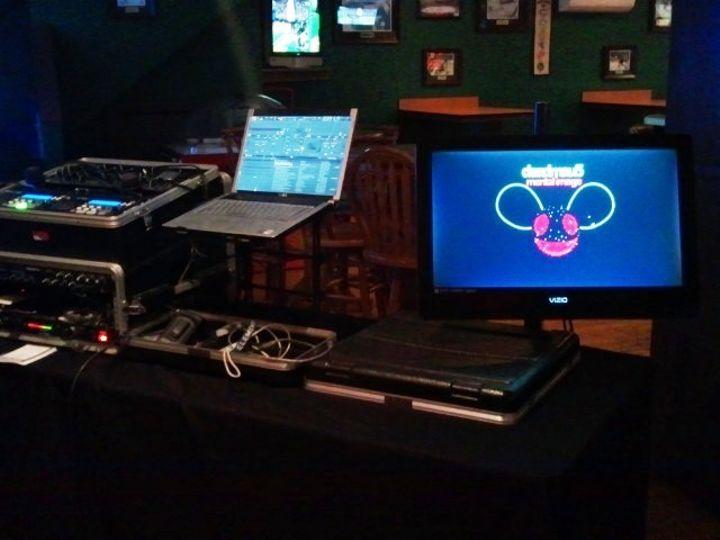 Tmx 1468101027287 Setup Karaoke Club Lowell wedding band