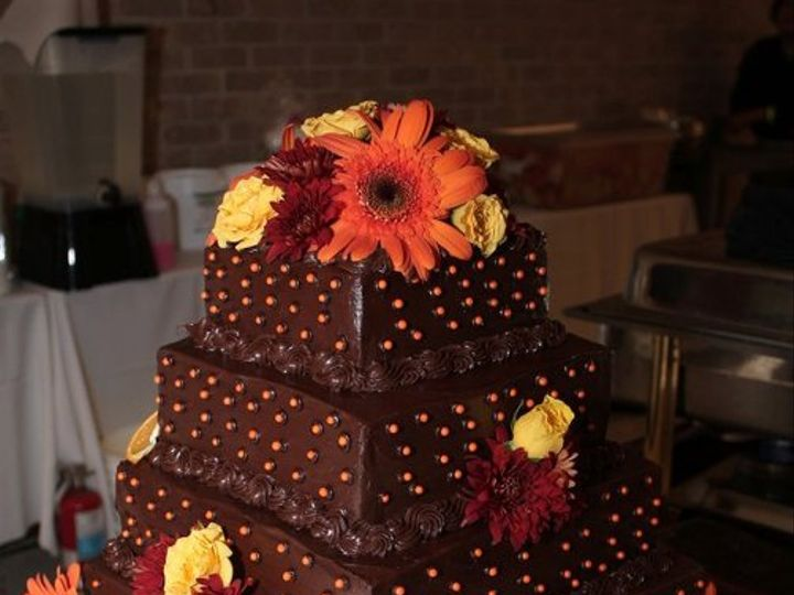 Tmx 1304117348139 Orangechoc San Antonio wedding