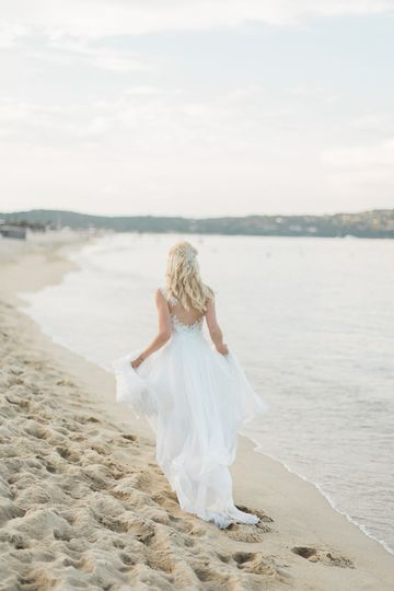 Wedding Saint Tropez