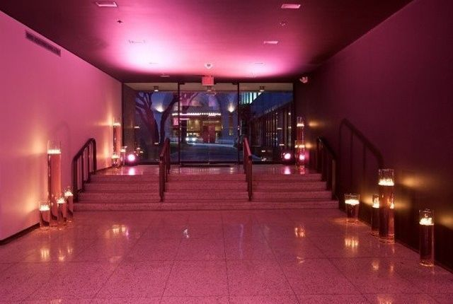 FIG Lobby Entrance
