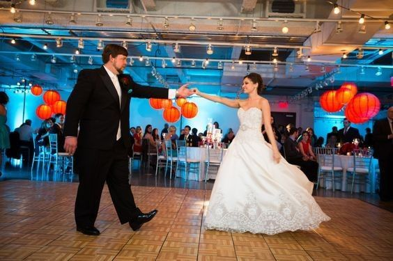Tmx 1528206276 127b6d800fe8e8f3 1466531167405 Fig Wedding First Dance Dallas, TX wedding venue
