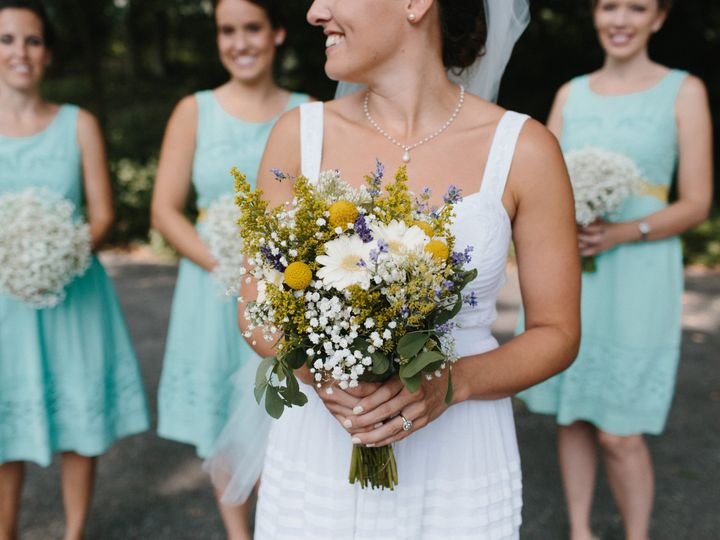 Tmx 1389114749221 Kelly And Matt Florals 01 Grand Rapids wedding florist