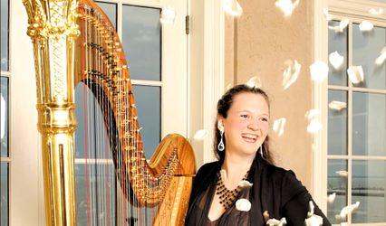 Chanah Ambuter, Michigan Harpist