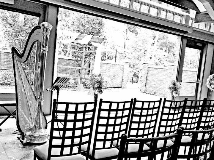 Tmx Carolina Ben Harp 2 51 692240 West Bloomfield, Michigan wedding ceremonymusic