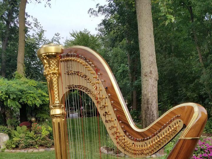 Tmx Caruso Garden 3 51 692240 West Bloomfield, Michigan wedding ceremonymusic