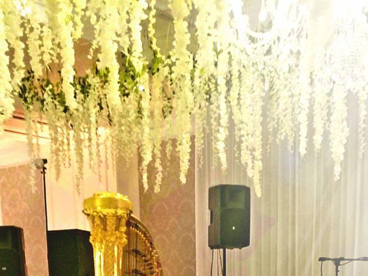 Tmx Jacky And Tony Harp 3 51 692240 West Bloomfield, Michigan wedding ceremonymusic