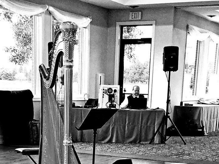 Tmx Michelle Frank Harp 3 51 692240 West Bloomfield, Michigan wedding ceremonymusic