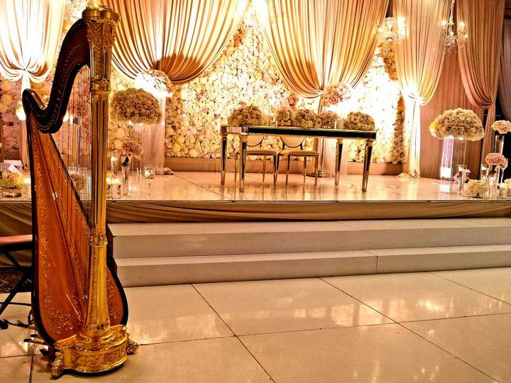 Tmx Zeinab Harp 2 51 692240 West Bloomfield, Michigan wedding ceremonymusic