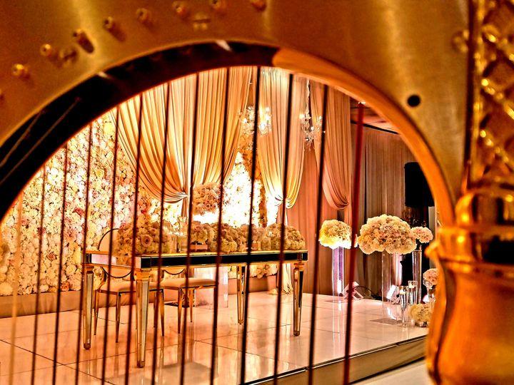Tmx Zeinab Harp 4 51 692240 West Bloomfield, Michigan wedding ceremonymusic