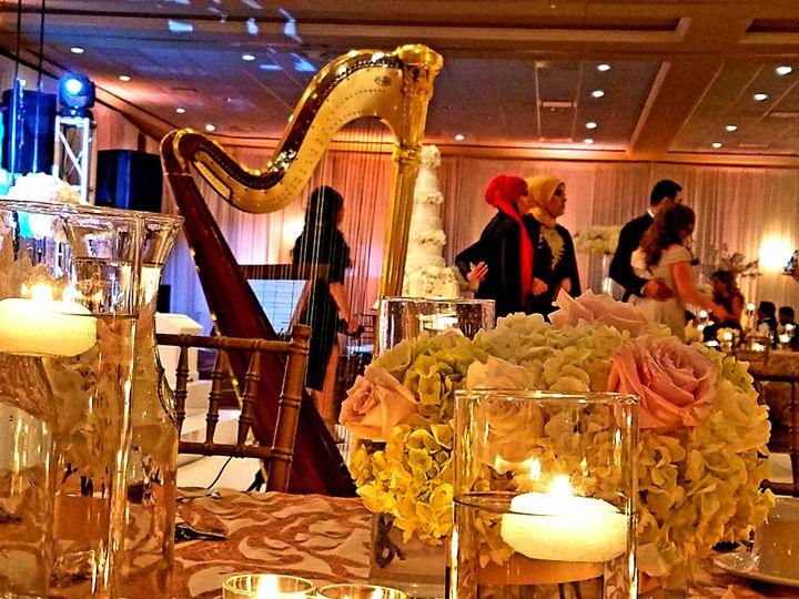 Tmx Zeinab Harp 9 51 692240 West Bloomfield, Michigan wedding ceremonymusic