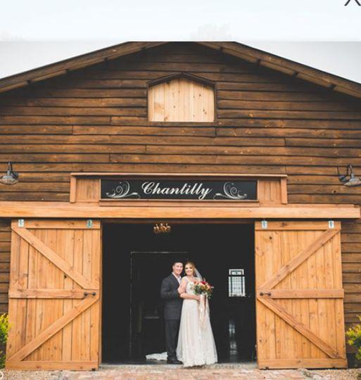 Chantilly Venue York Sc Weddingwire
