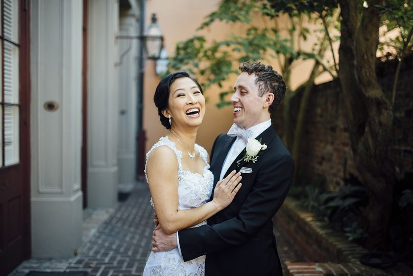 melanie kevin maison montegut new orleans wedding