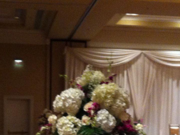 Tmx 1394560040462 Centerpiece3 Jamaica, NY wedding rental