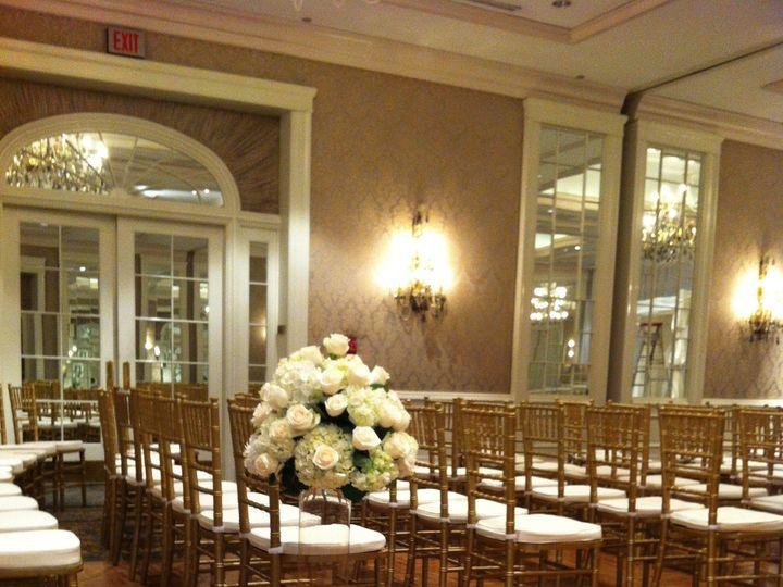 Tmx 1394560066315 Centerpiece4 Jamaica, NY wedding rental