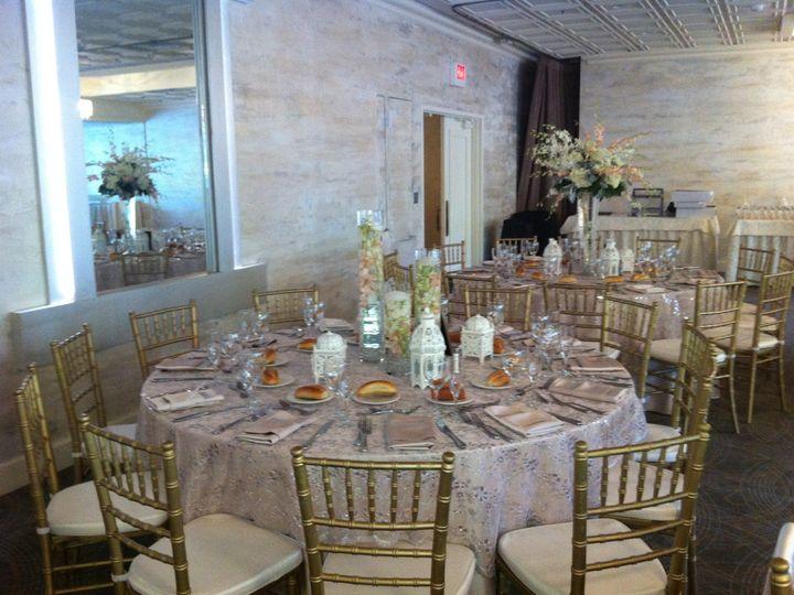 Tmx 1394560103278 Receptionsetup2 Jamaica, NY wedding rental