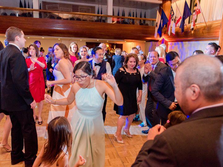 Tmx 1504972912981 08. Reception 0207 Washington, District Of Columbia wedding dj