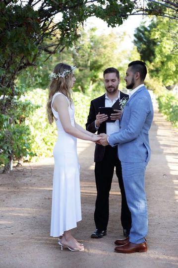 6 Am Wedding