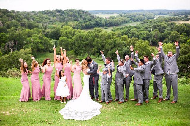 Tmx 15th Hole Bridal Group 51 325240 Bastrop, TX wedding venue
