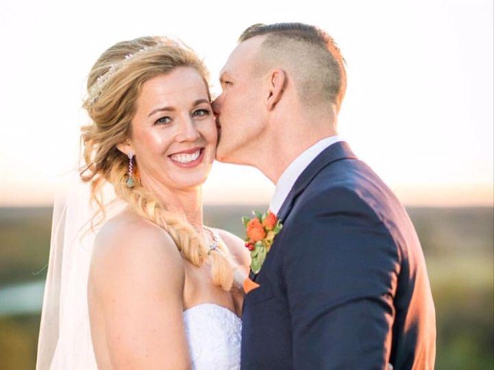 Tmx 15th Hole Couple 51 325240 Bastrop, TX wedding venue