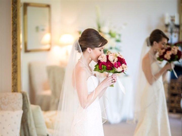 Tmx Bride In Front Of Big Mirror 51 325240 V1 Bastrop, TX wedding venue